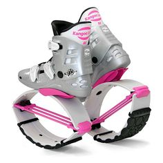 60% off Kangoo boots. Working out should be fun right? Change up your cardio with Kangoo jump boots #saveology #wishlist