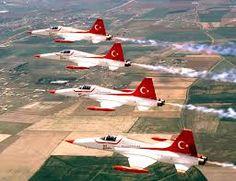 türk yıldızları pilotları ile ilgili görsel sonucu