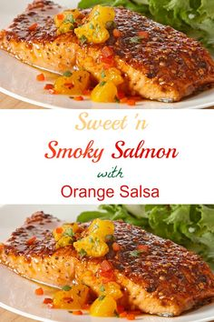 Firecracker Salmon Whole Foods