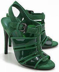Sapatos para Mulher Bottega Veneta, Modelo: 290311-vv832