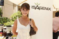 Look who is on Isagenix! #Love #Hot #Isagenix
