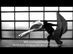 Toby Mac ( Speak Life HQ ) with Lyrics CALLED TO FLAG banners Worship Flags - YouTube