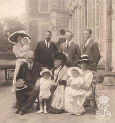 os filhos da princesa isabel e conde d'Eu historia - Pesquisa Google