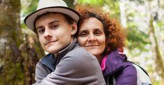 3 formas de se conectar a um filho diferente de você