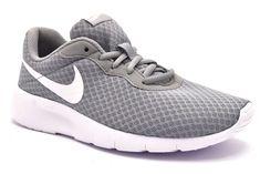 Scarpe Nike Tanjun GS nero bianco infantile | Deporvillage