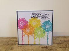 Visible Image - Flower INKognito - Teresa Morgan 1
