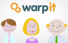 Have you met WarpIt yet? #Recycle #Reuse