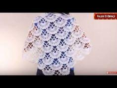 Crochet Motif, Crochet Shawl, Crochet Stitches, Hairpin Lace, Crochet Tablecloth, Crochet Videos, Shawls And Wraps, Hair Pins, Lace Shorts
