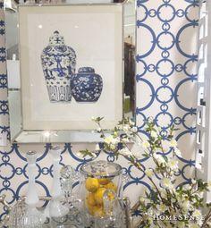 Step, Homesense, St Barts, Bath, Pin, Decoration, Mirror, Frame, House