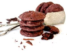 עוגיות שוקולד שוקולד כשרות לפסח