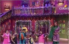 #ComedyNightsWithKapil - #AjayDevgan & #KareenaKapoor - Full #episode - 3rd #August 2014 (HD)  http://bollywood.chdcaprofessionals.com/2014/08/comedy-nights-with-kapil-ajay-devgan.html