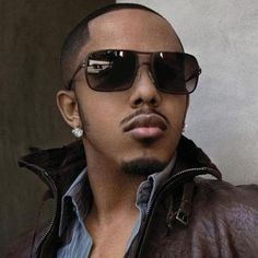 The excellent Marques houston underwear pic
