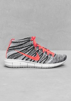 & Other Stories | Nike Free Flyknit Chukka