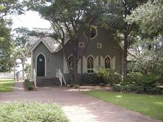 chapel at Bald Head Island   Google Image Result for http://cache.virtualtourist.com/6/2663316-Chapel_Bald_Head_Island.jpg