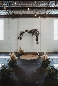 warehouse wedding wi