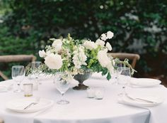 A Timeless Charleston Wedding for a Couple That Met in Grade School