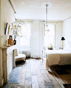 Before and After: John Derian's Collected East Village Apartment