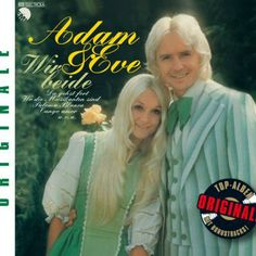 70's singers from Germany, Adam & Eve.