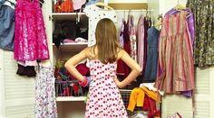 Trop de vêtements, mais définitivement pas assez de place ? Le placard de la cuisine est si petit qu'on dirait qu'il va exploser ? Un petit placard ce n'est jamais pratique, mais quand on