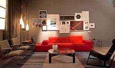 Tapetes: inspire-se nos diversos modelos para sua casa - Casa - MdeMulher - Ed. Abril