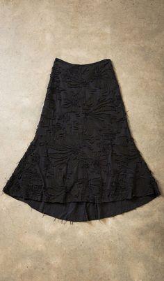 Magdalena Mid Length Skirt