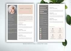 30 Sexy Resume Templates Guaranteed to Get You Hired http://inspirationfeed.com/shop-2/30-sexy-resume-templates-guaranteed-to-get-you-hired/