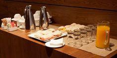 Eventos y congresos | Hotel Ciudad de Móstoles Tenemos una gran variedad de menús para su celebración o reunión.