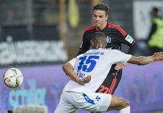 Review: SV Darmstadt 98 dan Hamburg SV Harus Puas Berbagi Angka