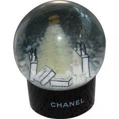 Boule à Neige CHANEL