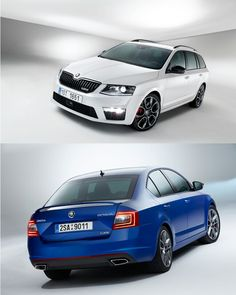 Octavia RS Cars, Vehicles, Design, Autos, Car, Car, Automobile, Vehicle