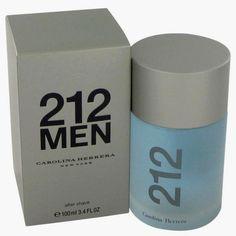212 By Carolina Herrera After Shave 3.4 Oz Carolina Herrera Haben Sie mehr  Informationen auf unserer 58feba6401