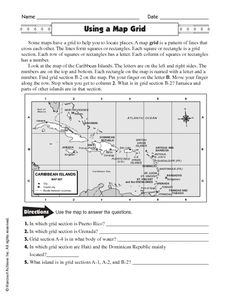 Map Skills Handbook | School Stuff Geography | Pinterest | Map ...