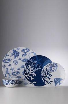 melamine plates, #Melamine #Plates Pottery Painting, Ceramic Painting, Ceramic Art, Porcelain Ceramics, Ceramic Plates, Ceramic Pottery, Coastal Style, Coastal Decor, China Painting