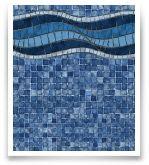 Bali/Mosaic Ocean bottom