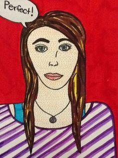 Less Talk, More Art: A middle school art ed blog: 7th grade