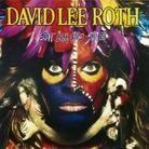 David Lee Roth - Eat'em and smile ..