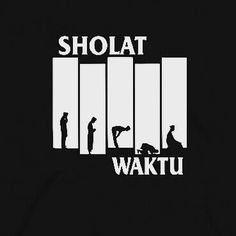 Five sholat
