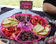 """Photo 1 of 27: Minnie Mouse / Birthday """"Ashlee's 2nd Birthday!!"""" 