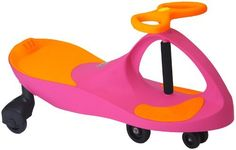 PlasmaCar Pink/Orange by PlasmaCar. $64.99