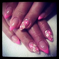 Nails by Anett