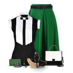 Untitled #948, created by polly302 on Polyvore