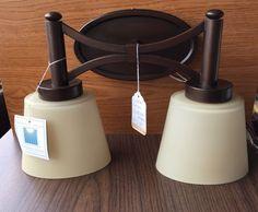 Murray Feiss VS18702-HTBZ Nolan 2 Bulb Heritage Bronze Vanity Strip  #MurrayFeiss #Transitional