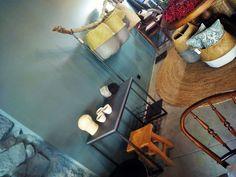 #mercadoloftstore #mls #umseisum #decor #decoração #valchromat #metal #desenho #design #cestos #basket #charriot #art #artpiece #contrast #materials #coroa #juta #tapete