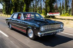 Ford -Falcon -XR-onroad -front Aussie Muscle Cars, Car Vehicle, Ford Falcon, Edd, Drag Cars, Falcons, Car Stuff, Hot Rods, Cars And Motorcycles