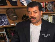 """In an interview with Time magazine, astrophysicist Neil deGrasse Tyson was asked the question: """"What is the most astounding fact you can share with us about the universe?""""    The famed scientist and author gives an answer that is perhaps as eloquent as it is mind-blowing; as beautiful as it is sublime."""