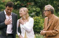 """""""Scoop"""" de Woody Allen, programmé le 19/12 à 19h http://www.forumdesimages.fr/les-programmes/magique/scoop"""