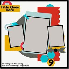 Scrapbooking templates free free digital scrapbook template 22 no 32 best free digital scrapbooking templates images on pinterest maxwellsz