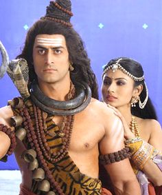 Life Ok's Devon Ke Dev Mahadev in DVD now!