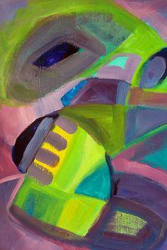 Dragon Tongue - painting by Nancy Merkle nancy-merkle.artistwebsites.com #abstractart #modernism #wallart #homedecor Abstract Images, Abstract Art, Fine Art Prints, Framed Prints, Canvas Prints, Original Artwork, Original Paintings, Paintings For Sale, Art World