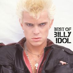 Best of Billy Idol